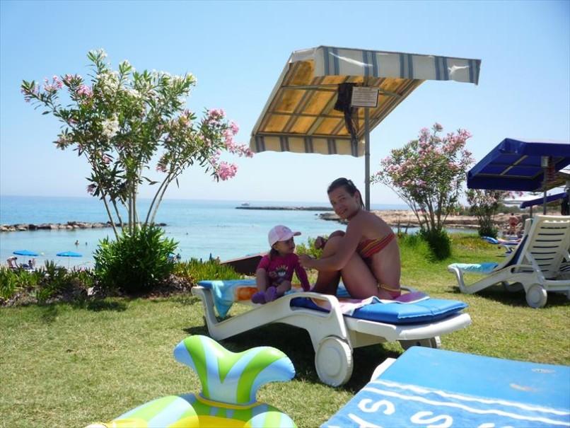 Hotel Cavo Maris Beach (fotografie 46)