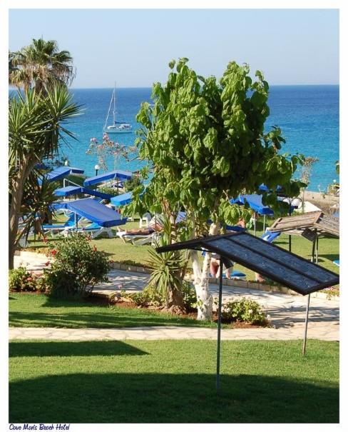 Hotel Cavo Maris Beach (fotografie 79)