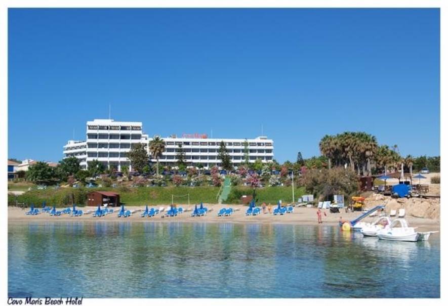 Hotel Cavo Maris Beach (fotografie 80)