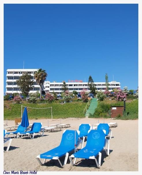 Hotel Cavo Maris Beach (fotografie 81)