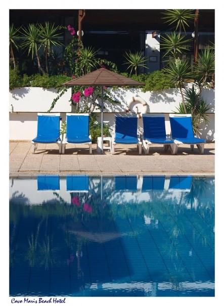 Hotel Cavo Maris Beach (fotografie 82)