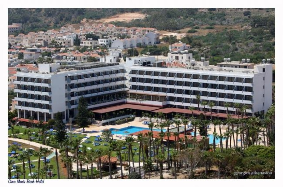 Hotel Cavo Maris Beach (fotografie 83)
