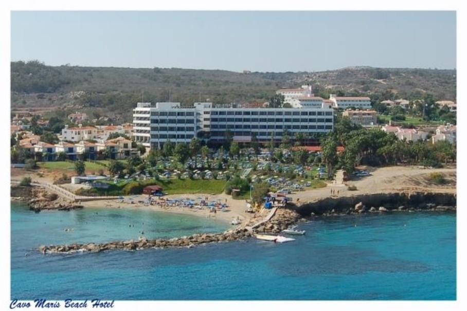 Hotel Cavo Maris Beach (fotografie 89)