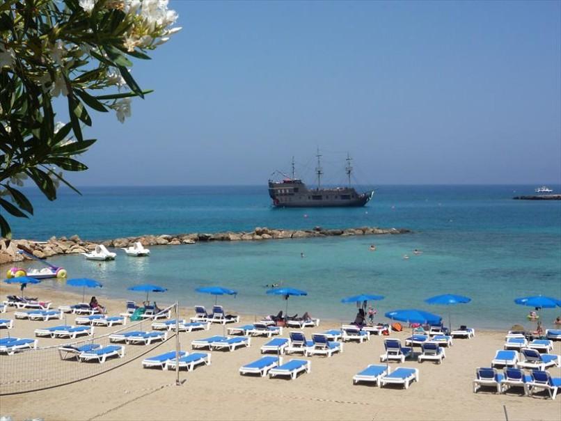 Hotel Cavo Maris Beach (fotografie 91)