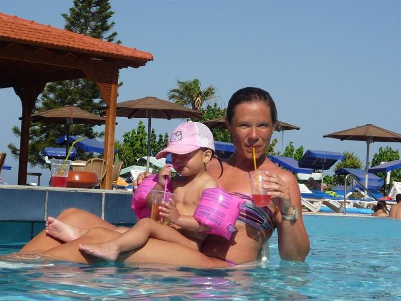 Hotel Cavo Maris Beach (fotografie 94)