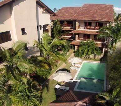 Hotel Condo Caribey