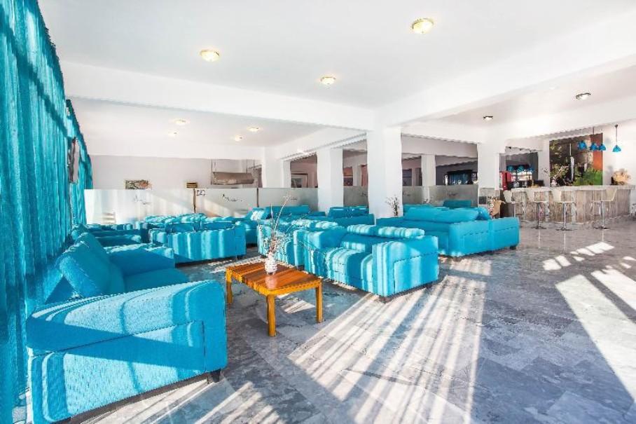 Hotel Loutanis (fotografie 3)