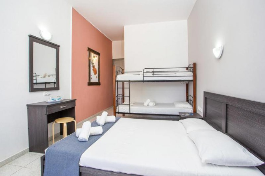 Hotel Loutanis (fotografie 4)