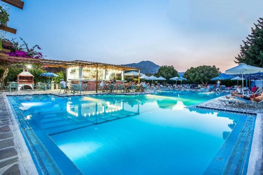 Hotel Loutanis (fotografie 7)