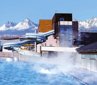 Hotel Aquacity Seasons (hlavní fotografie)
