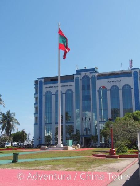 Toulky po Maledivách (fotografie 7)