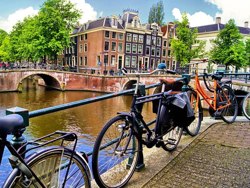 Benelux - Poznávací zájezd do Holandska, Belgie a Lucemburska - Historické klenoty zemí Beneluxu (fotografie 3)