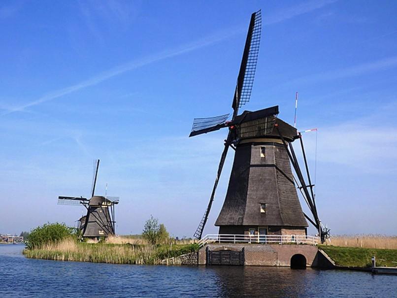 Benelux - Poznávací zájezd do Holandska, Belgie a Lucemburska - Historické klenoty zemí Beneluxu (fotografie 4)
