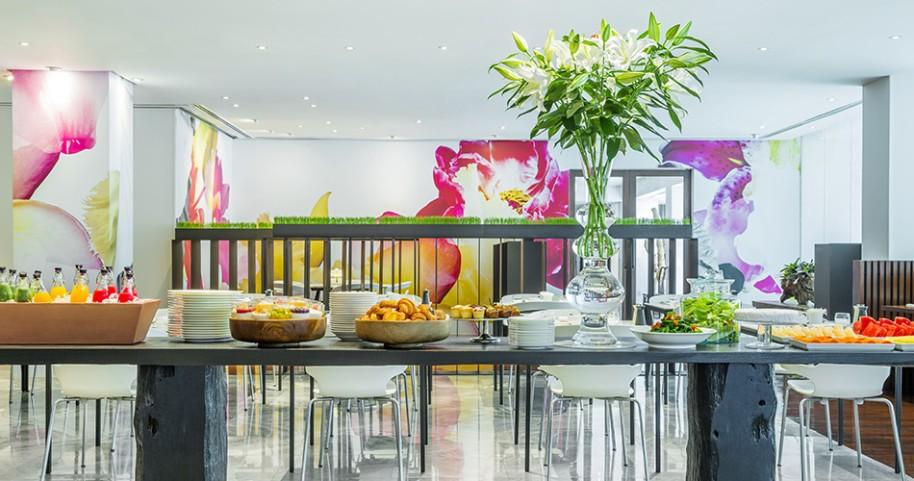 Hotel Como Metropolitan Bangkok (fotografie 3)