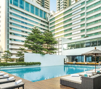 Hotel Como Metropolitan Bangkok (hlavní fotografie)