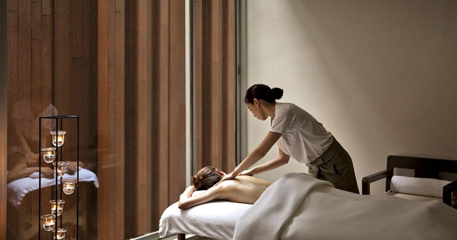 Hotel Como Metropolitan Bangkok (fotografie 11)