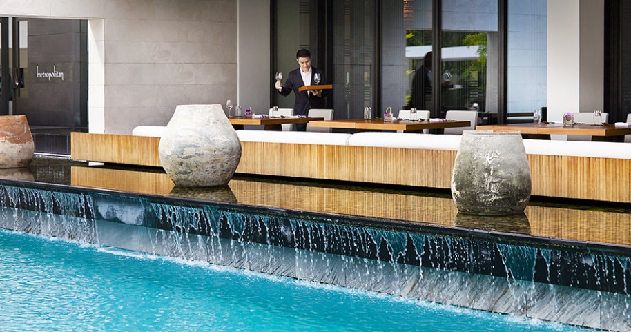 Hotel Como Metropolitan Bangkok (fotografie 16)