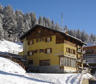 Hotel Confinale (hlavní fotografie)
