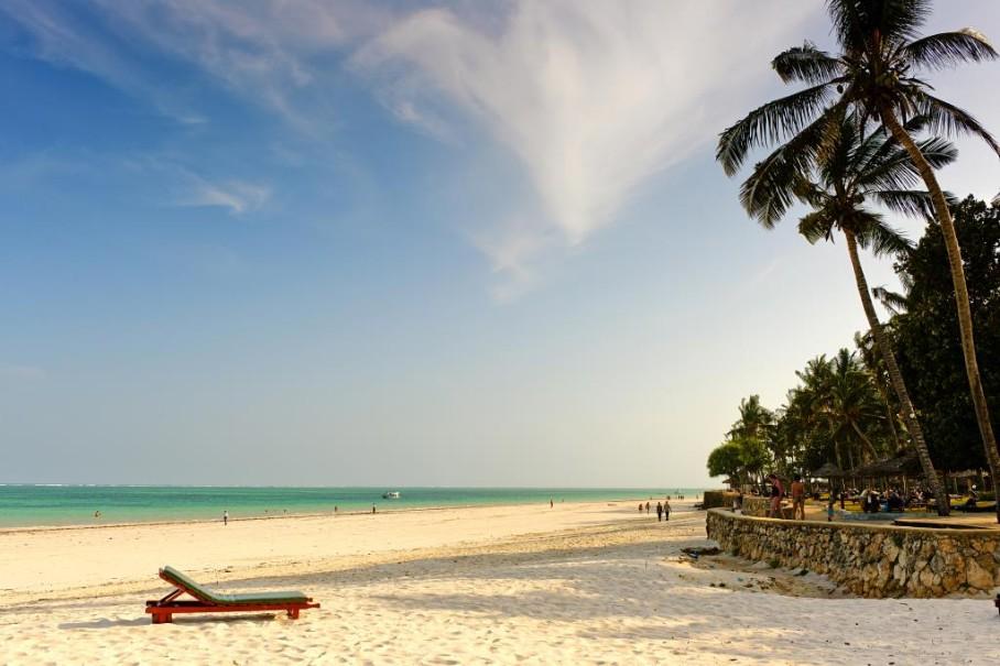 Hotel Neptune Paradise Beach Resort & Spa (fotografie 13)