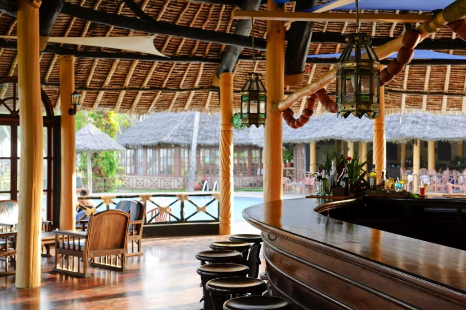 Hotel Neptune Paradise Beach Resort & Spa (fotografie 14)