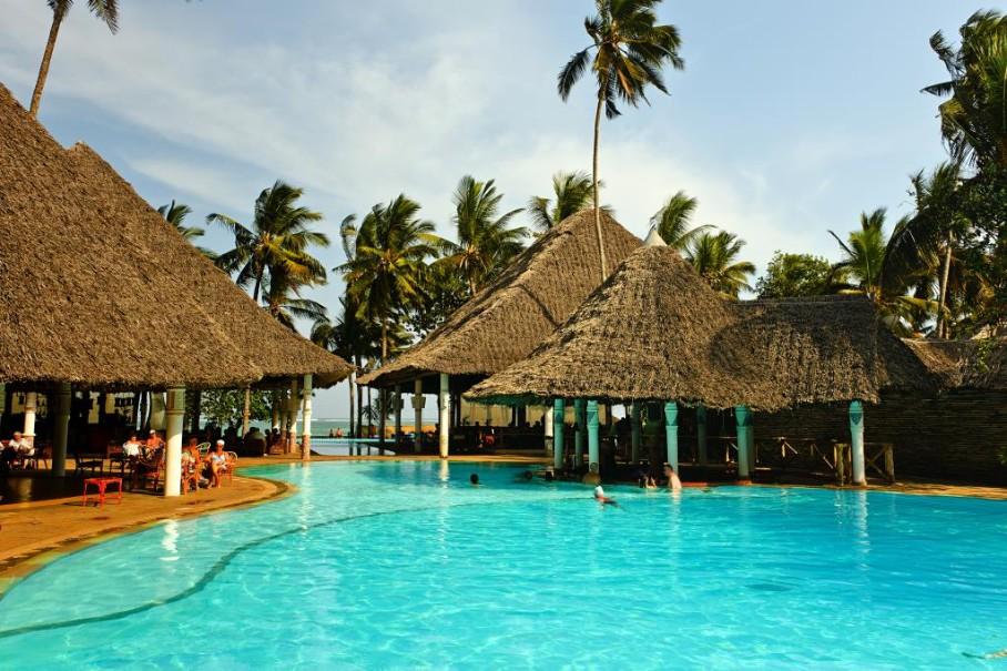 Hotel Neptune Paradise Beach Resort & Spa (fotografie 18)