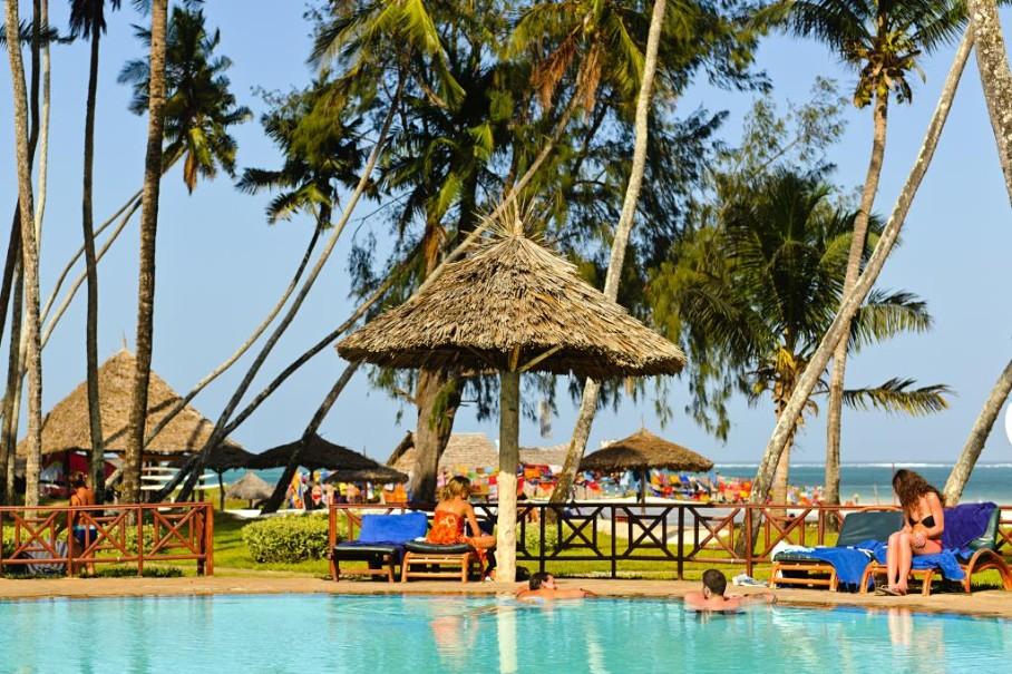 Hotel Neptune Paradise Beach Resort & Spa (fotografie 20)