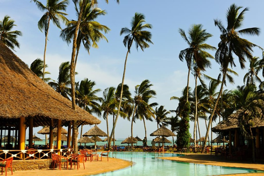 Hotel Neptune Paradise Beach Resort & Spa (fotografie 21)