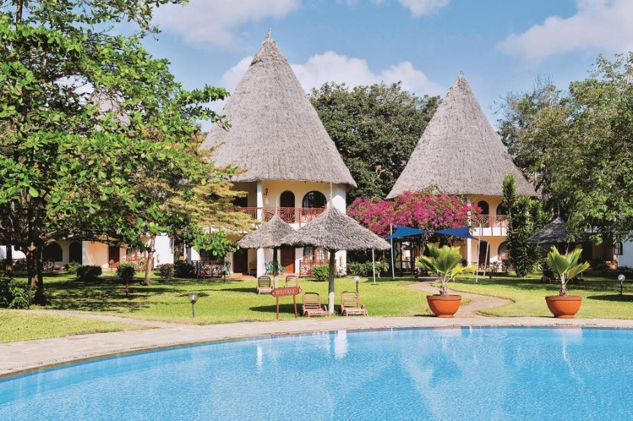 Hotel Neptune Paradise Beach Resort & Spa (fotografie 23)