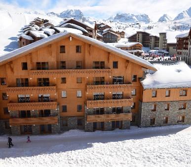 Residence Sun Valley (hlavní fotografie)