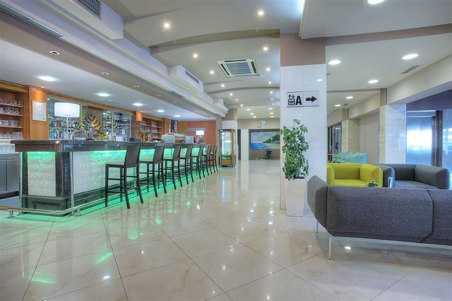 Hotel Pinija (fotografie 42)