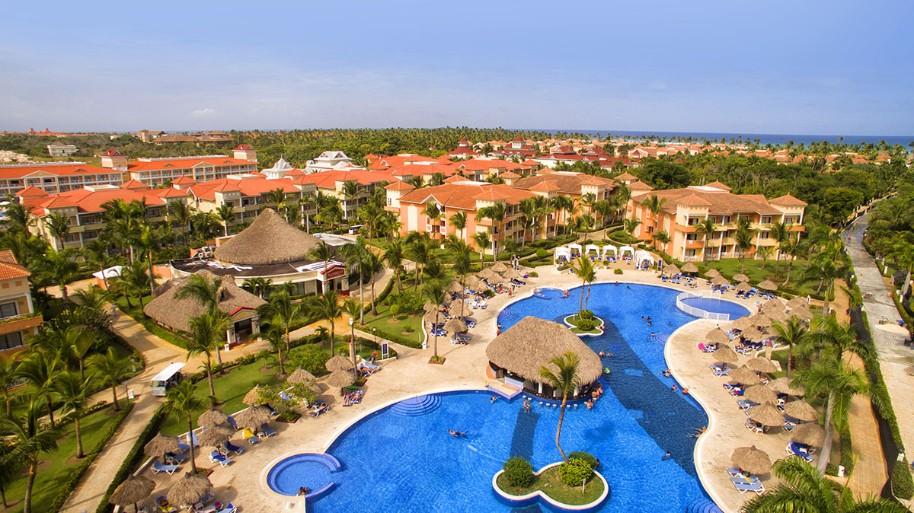 Hotel Grand Bahia Principe Bavaro (fotografie 1)