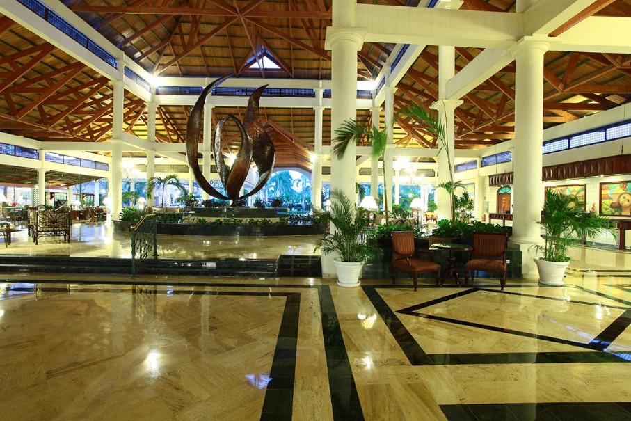Hotel Grand Bahia Principe Bavaro (fotografie 5)