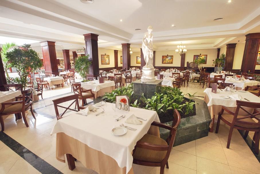 Hotel Grand Bahia Principe Bavaro (fotografie 10)