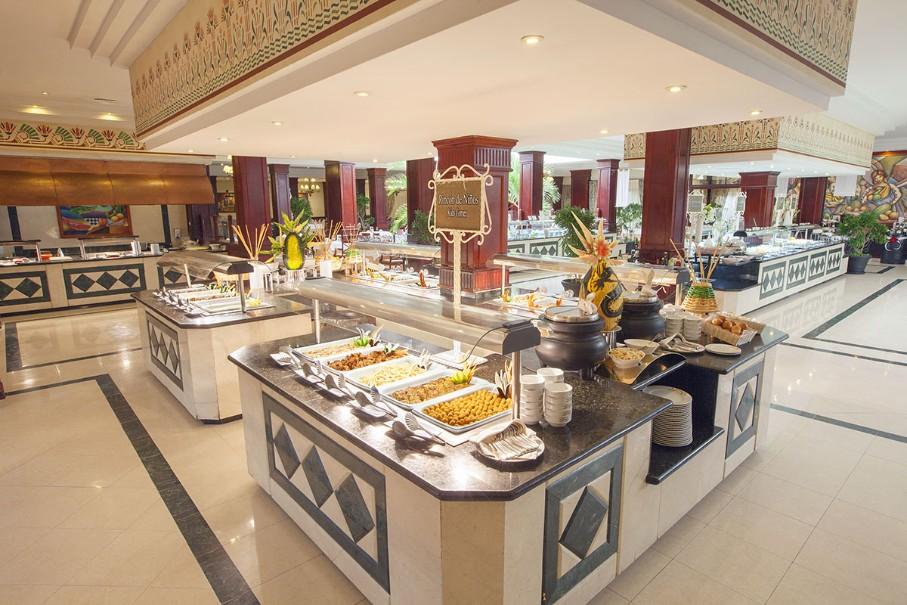 Hotel Grand Bahia Principe Bavaro (fotografie 11)