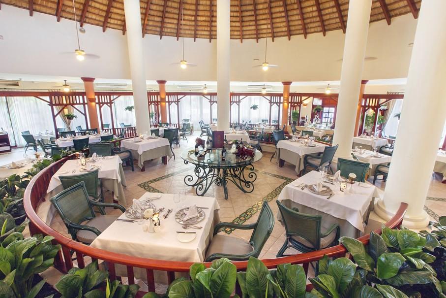 Hotel Grand Bahia Principe Bavaro (fotografie 12)