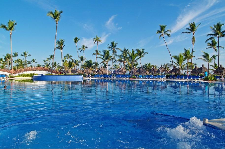 Hotel Grand Bahia Principe Bavaro (fotografie 13)