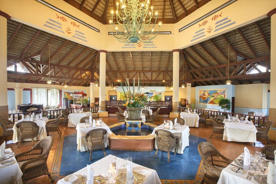 Hotel Grand Bahia Principe Bavaro (fotografie 15)