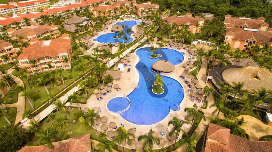 Hotel Grand Bahia Principe Bavaro (fotografie 18)