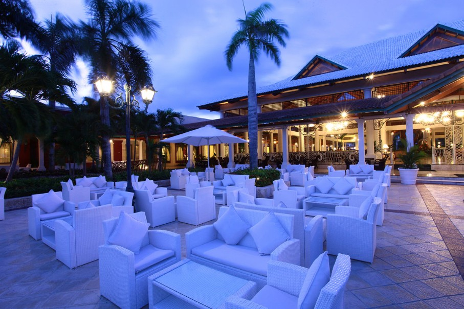Hotel Grand Bahia Principe Bavaro (fotografie 20)