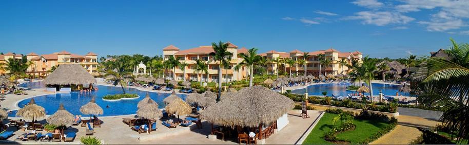Hotel Grand Bahia Principe Bavaro (fotografie 21)