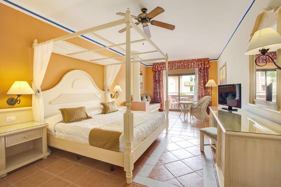 Hotel Grand Bahia Principe Bavaro (fotografie 26)