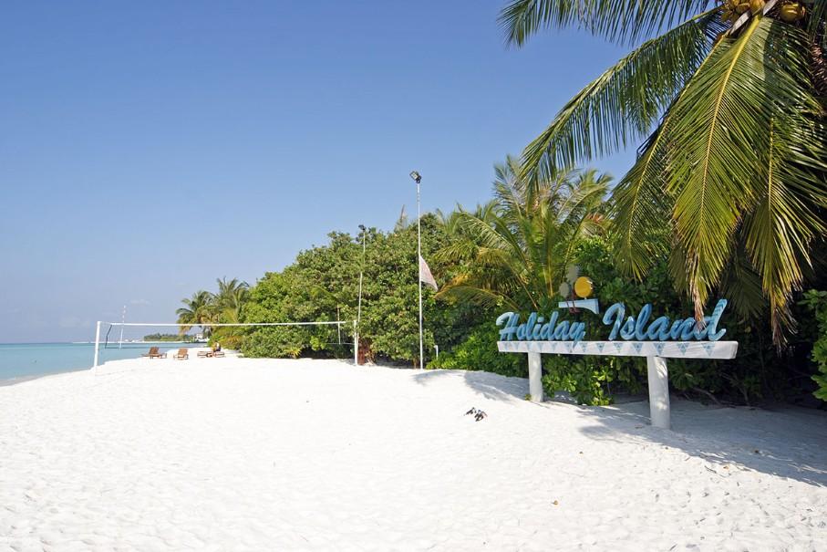 Hotel Holiday Island Resort & Spa (fotografie 19)