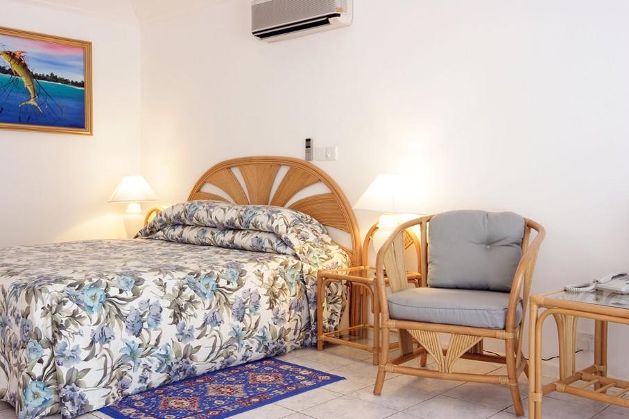 Hotel Holiday Island Resort & Spa (fotografie 22)