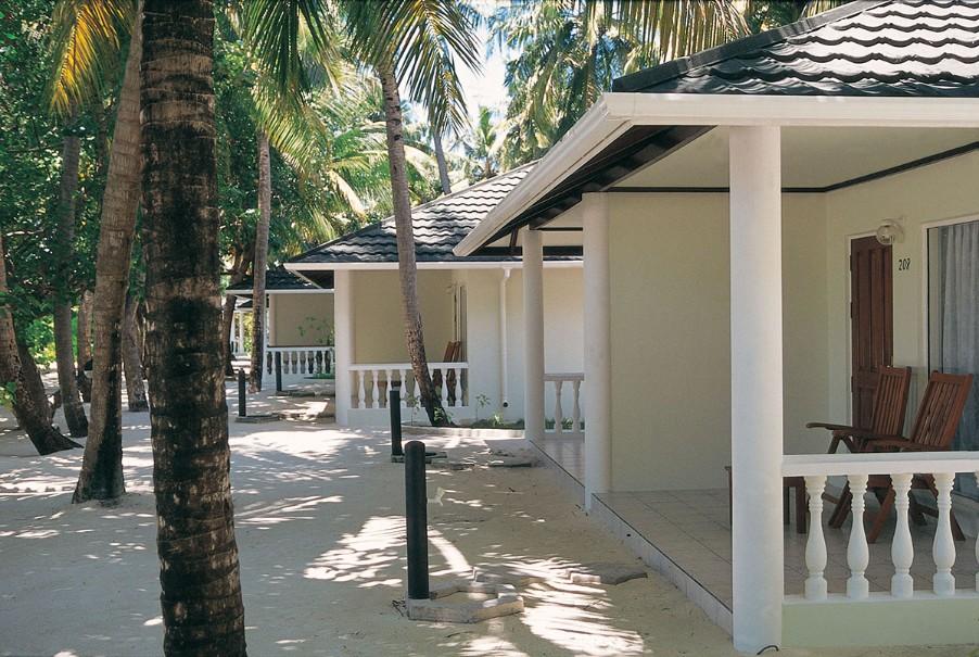 Hotel Holiday Island Resort & Spa (fotografie 23)