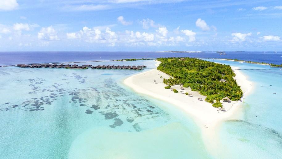 Hotel Paradise Island Resort & Spa (fotografie 26)