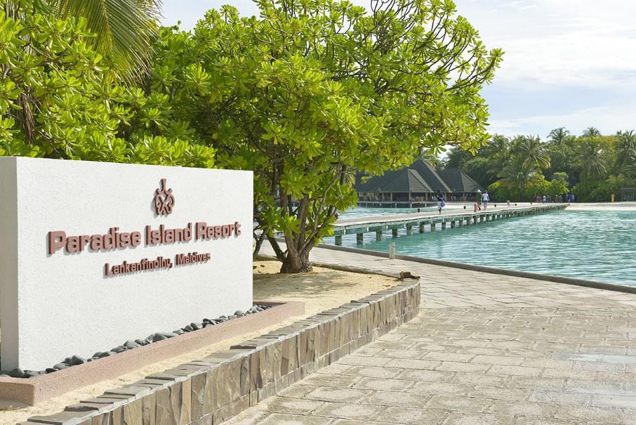 Hotel Paradise Island Resort & Spa (fotografie 28)