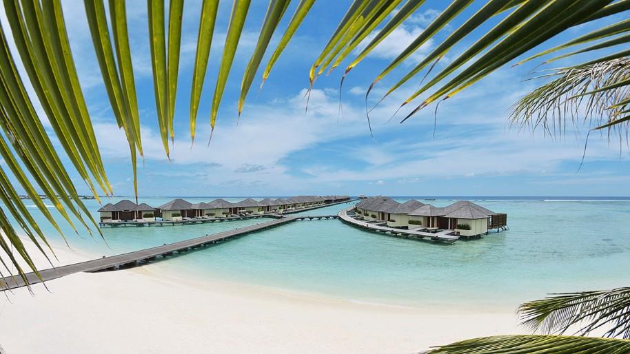 Hotel Paradise Island Resort & Spa (fotografie 27)