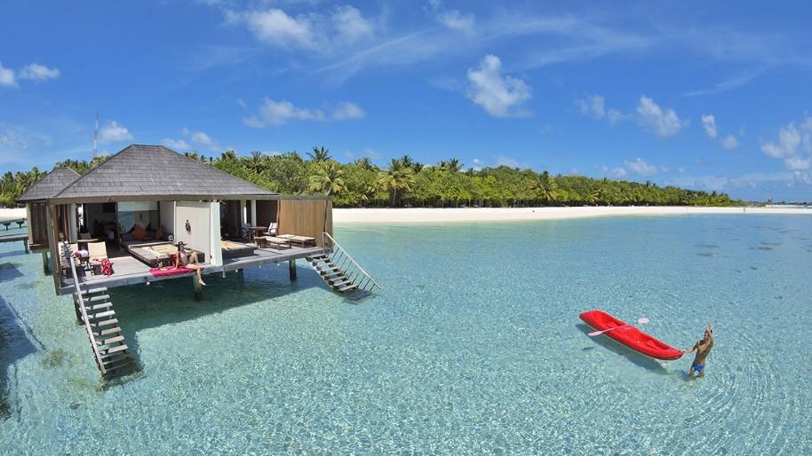Hotel Paradise Island Resort & Spa (fotografie 2)