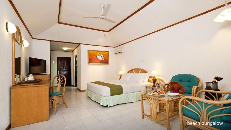 Hotel Paradise Island Resort & Spa (fotografie 24)