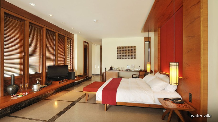Hotel Paradise Island Resort & Spa (fotografie 25)